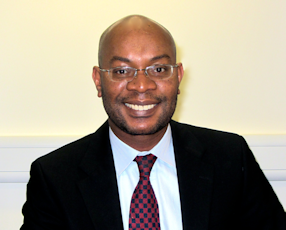 Picture of Ossie Osahon